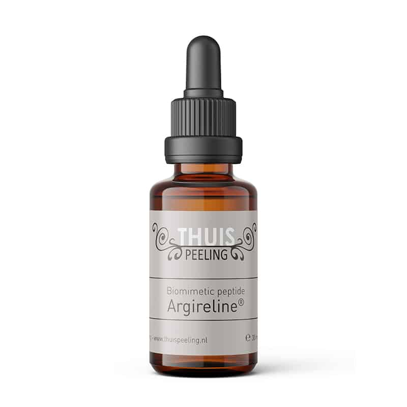 Biomimetic Peptide ARGIRELINE®