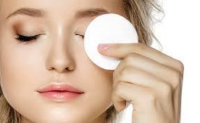Verwijder dagelijks je make up
